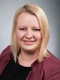 Melanie Groß-Bölting